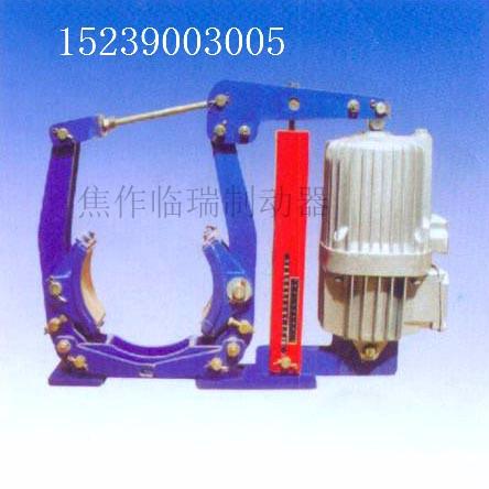 YWZ-30025液压鼓式制动器
