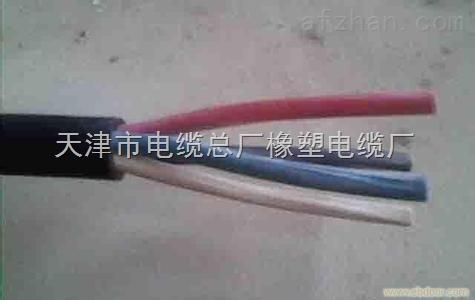 MY矿用阻燃橡套电缆执行标准