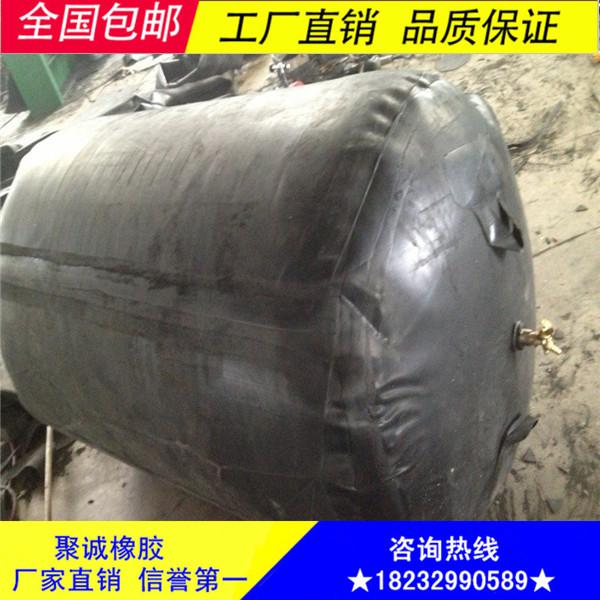 管道堵水气囊公司1000mm怎么使用