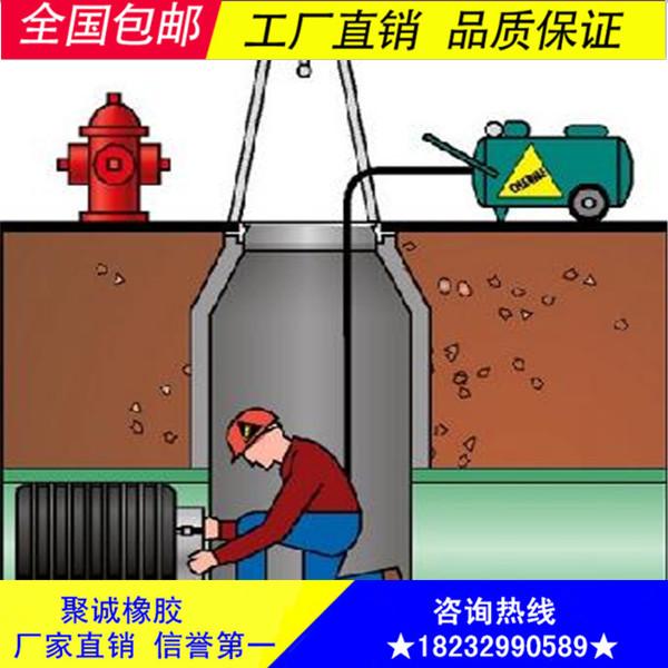 堵水气囊橡胶1200mm厂家在哪