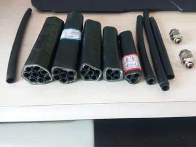 8mm矿用束管,无锡生产束管,单芯束管
