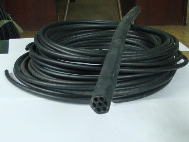 厂家供应PE-ZKW/8×4矿用聚乙烯束