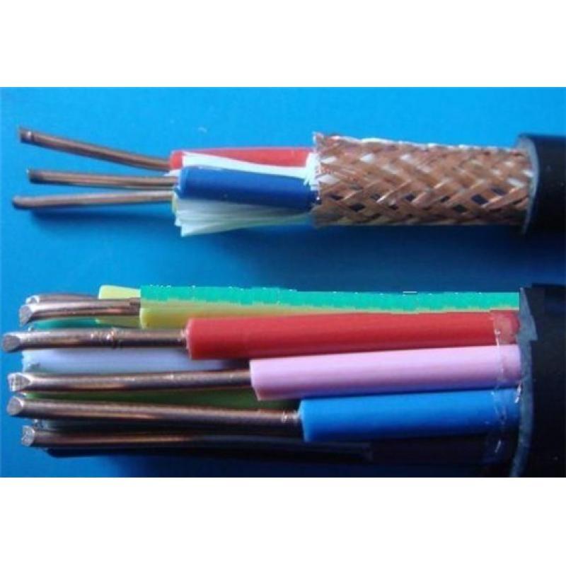 天津价格MHYV四芯电缆