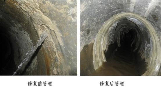 揭西县排水管道机器人检测18070057885