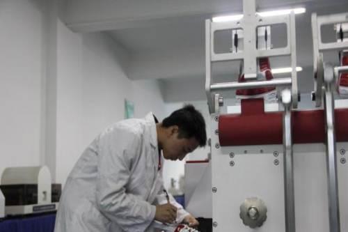 陕西榆林市仪器检测公司上门校准