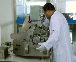仪器检测,校准,辽源市量具校正送检机构快速安排