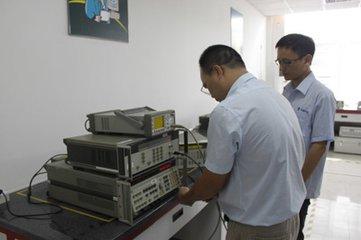 龙岩校正检测出报告,仪器标定计量客户认准机构