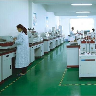 衢州第三方计量送检机构,计量校准计量机构排名