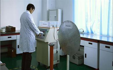 兴隆台区设备检测仪器检定