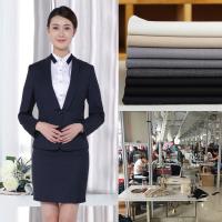 【梭织】株洲职业装女士西服套装服装生产加工