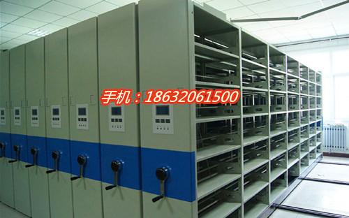玉树档案架质保玉树电动密集柜