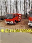 东风5吨消防车求购