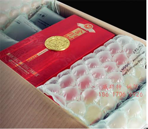 广东广州南沙填充气泡气泡袋威斯特包装
