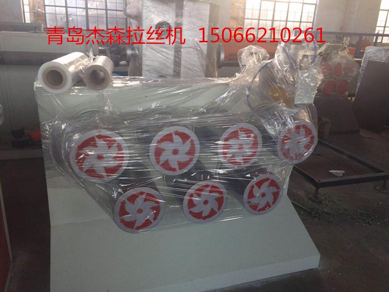 供给塑料推丝机配备