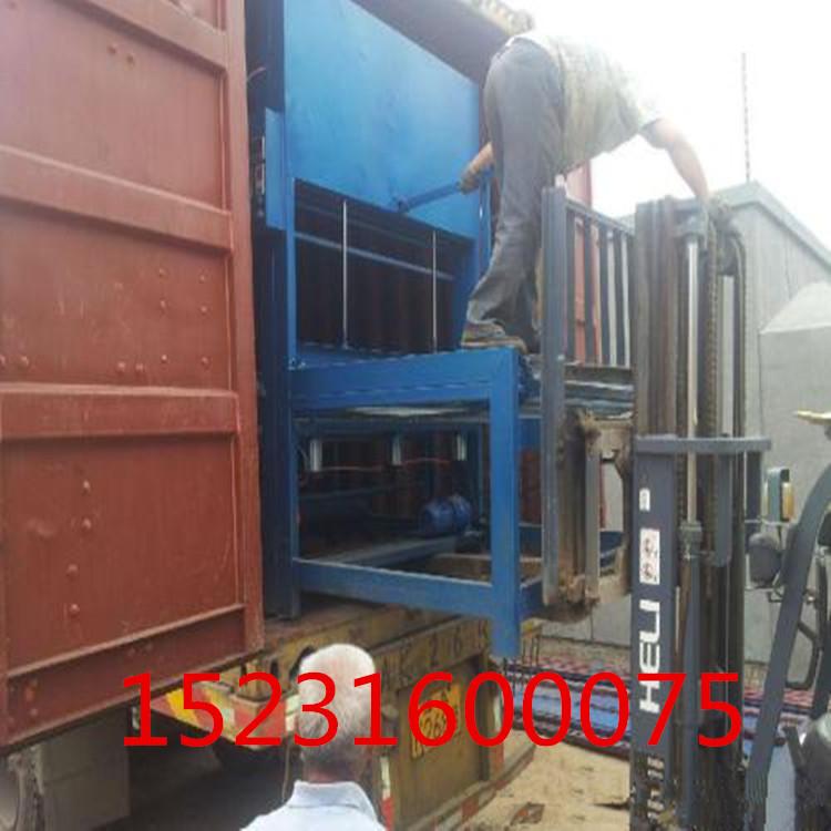 庆阳水泥聚苯板设备性能及用途