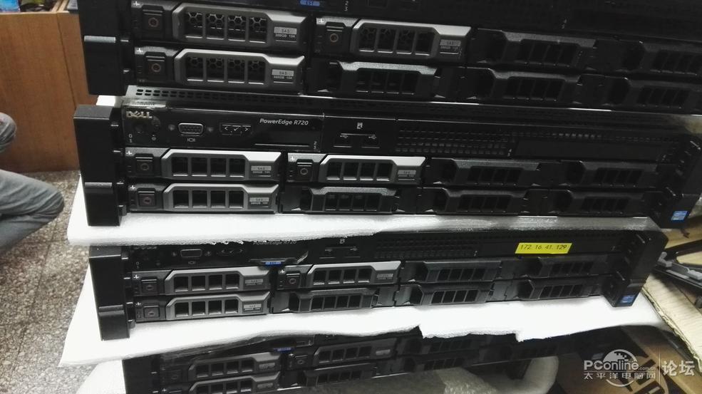 上海二手戴尔DELL服务器回收|高价回收戴尔DELL服务器