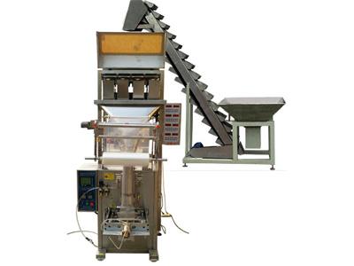 求购全自动四称咖啡豆颗粒包装机,好设备出自豫盛厂家