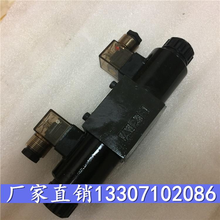 VT11554-2X电磁阀排量、34EYx-B10H-T大理有销售
