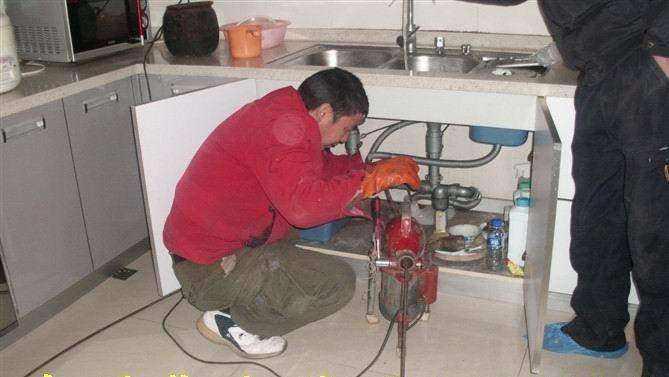 无锡胡埭镇清洗污水管道附近公司