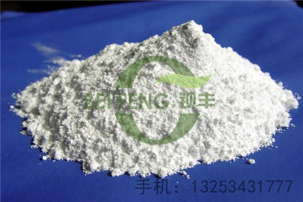 易门县塑料用轻钙粉塑料用轻钙粉生产工艺先进
