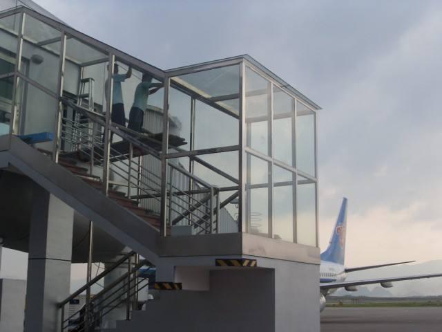 上海建筑玻璃贴膜