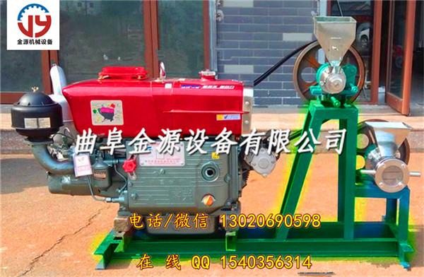 香甜糖酥粽子膨化机新款面粉膨化机、膨化机
