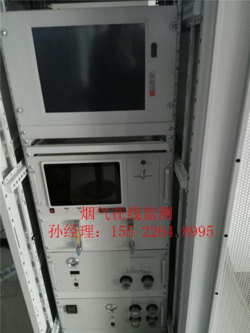 黄南在线监测系统资质齐全