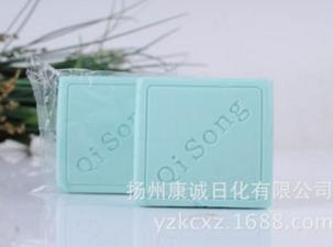 奇松100克沐浴保湿皂 香皂加工