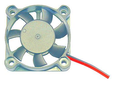 电脑和冰箱用无刷风扇微型轴流风机