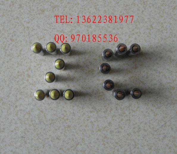 深圳固晶机电木吸嘴图片展览