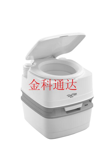 波塔波替移动式座便器车载环保冲水坐便器荷兰165型移动马桶-北京马