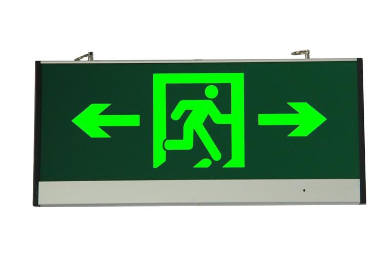 ifa智能疏散系统-消防应急标志灯具