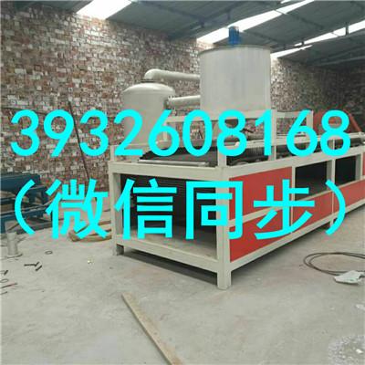 匀质板设备衢州-硅质板聚苯板设备结构相同吗