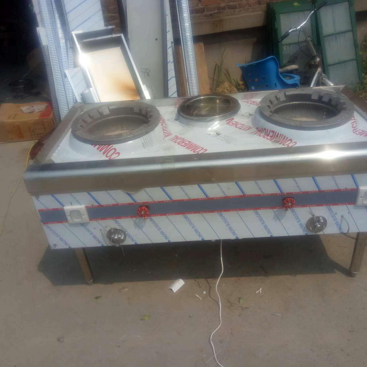 醇基燃料炉具一建点火装置节能高效