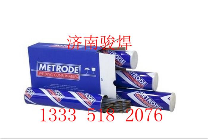 ENiCrFe-3英国曼彻特镍基焊条价格