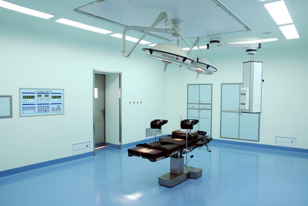 随州手术室净化施工价格