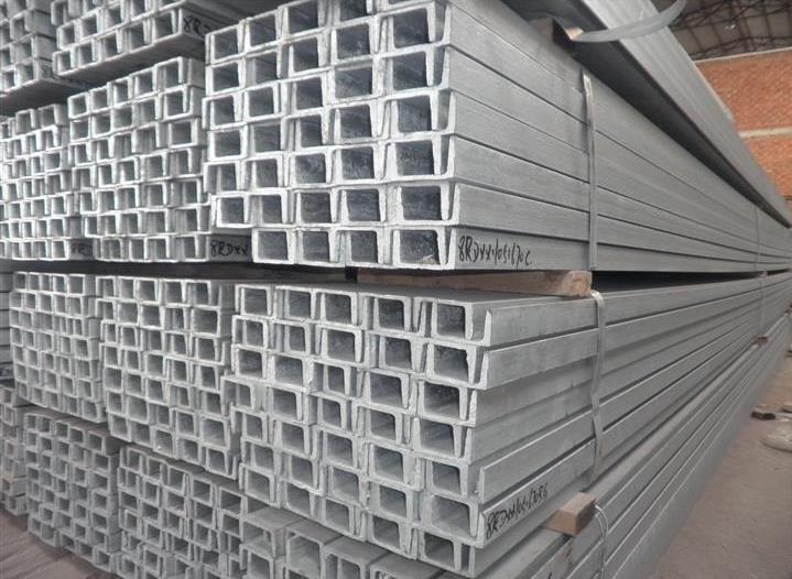 重庆8槽钢槽钢国标