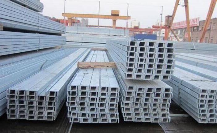 新疆12槽钢12.6槽钢厂家