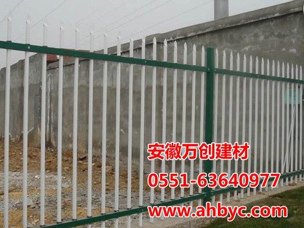 想买好的围墙护栏就到安徽万创建材 -宣城围墙护栏