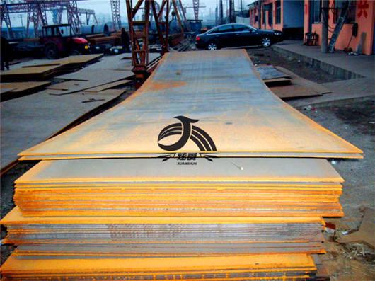 Q355GNHE优质耐候钢板销售优质耐候钢板销售
