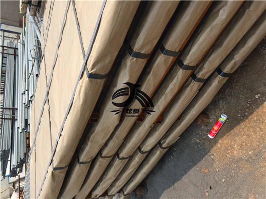 Q415NHC创意耐候钢板雕塑创意耐候钢板雕塑
