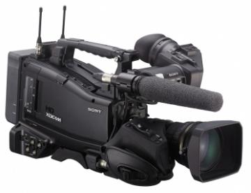 Sony/索尼PXW-X500 高清肩扛式摄像机 摄录一体机