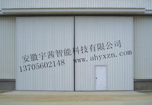 供应厂房、车间电动平移门