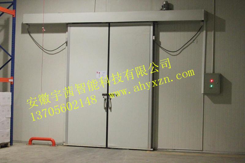 合肥平移门、工业特种门智能自动门配电房防火门工业折叠门