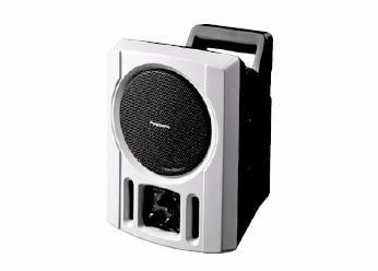 松下/Pasonic WS-X66/CH 无线功率扩音器便携式有源音箱