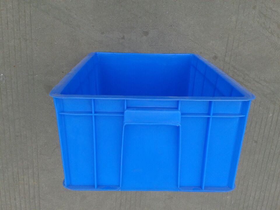 眉山塑料周转箱眉山塑胶箱眉山乔丰塑料箱