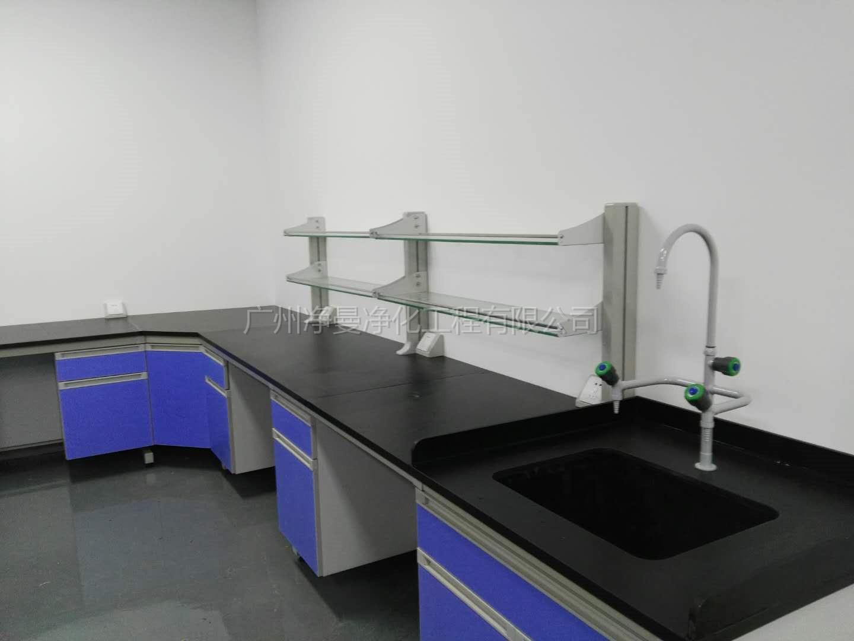广州试验台实验室工作台实验室家具设计及安装