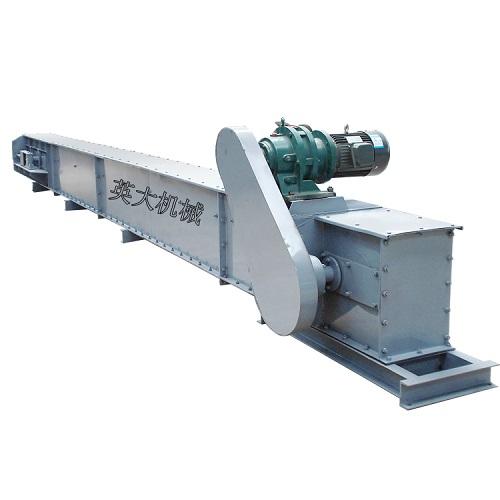FU型链式埋刮板输送机/链运机/拉链机