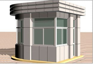 儋州市东胜金属制品工程有限公司
