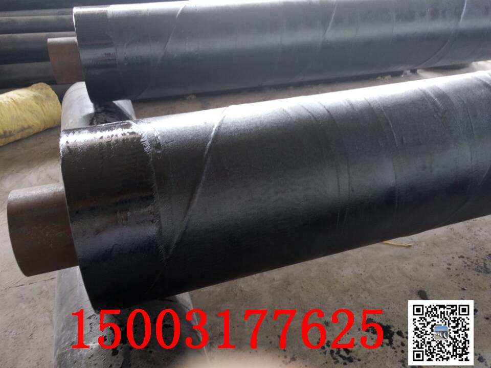延安外3PE内环氧防腐钢管*延安防腐钢管直供